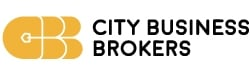 City Business Brokers Logo