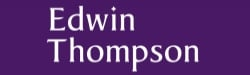 Edwin Thompson Logo
