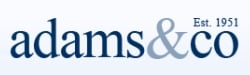 Adams & Co Logo