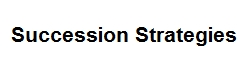Succession Strategies Limited Logo