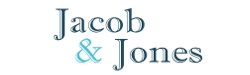 Jacob & Jones Business Transfer Agents Logo