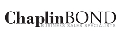 Chaplin Bond Business Sales Specialists Logo