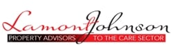 LAMONT JOHNSON LIMITED Logo