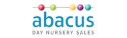 Abacus Day Nursery Sales Logo