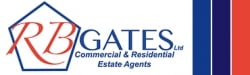 RB Gates Nationwide Logo