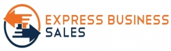 Express Business Sales Logo