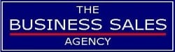 The Business Sales Agency Logo