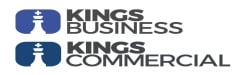 Kings Business Transfer Logo