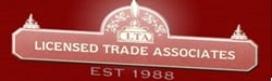 Licensed Trade Associates Logo