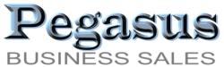 Pegasus Business Sales Logo
