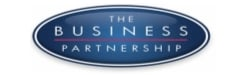 Business Partnership Logo