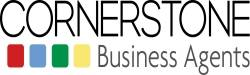 Cornerstone Business Agents Logo