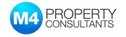 M4 Property Consultants Logo