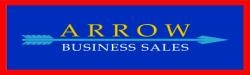 Arrow Business Sales Logo